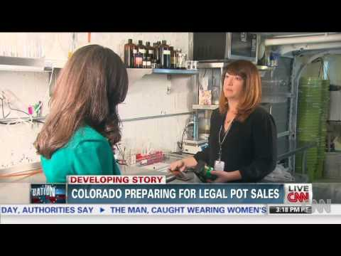 10 Things To Know About Colorado's Recreational Marijuana Shops