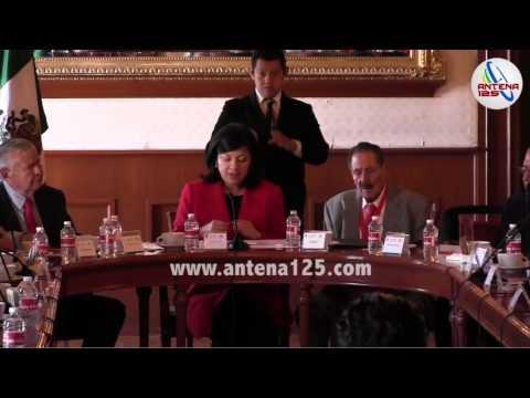 Rinde Toluca homenaje a servidor público más longevo