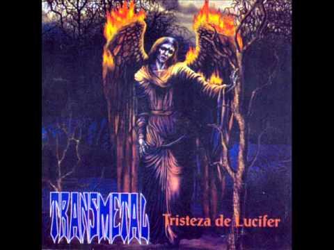 Transmetal - Tristeza de Lucifer (FULL ALBUM)