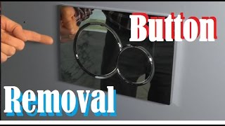 (4.86 MB) How to remove a Wall Mount Toilet Button (Actuator Plate) Mp3