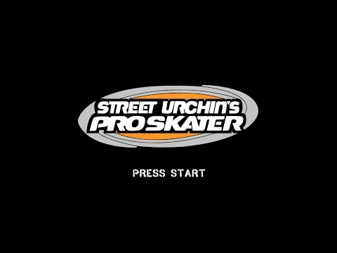 Street Urchin's Pro Skater