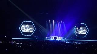 New Coldplay song. Tokyo April 2017