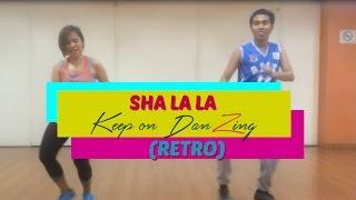 SHA LA LA LA | VENGABOYS | RETRO | 90