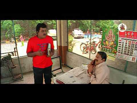 Evandoi Srivaru Movie - Dharmavarapu Subramanyam, Srikanth, Nikita Thukral, Nice Scene video