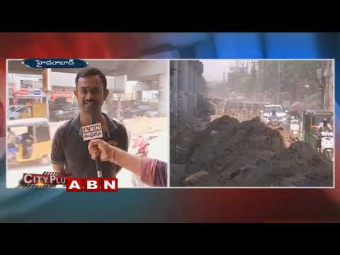 Public Talk on Attapur Underground Cabling | Hyderabad