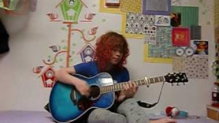 Watch Bjork Scary video