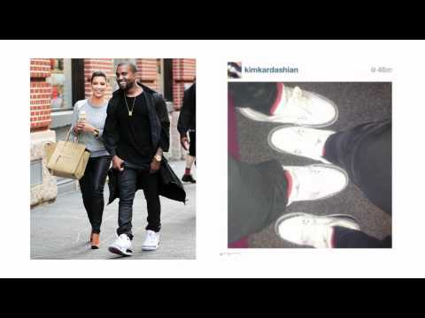 News on Shoes - Episode 21: Kim Yeezy