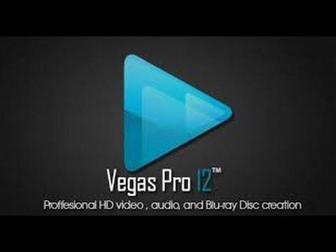 Sony Vegas Pro 12 [#5] - Jak Pobrać I Wgrać Czcionkę Tekstu Do SVP12