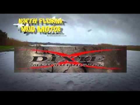 North Florida Mud Motor Dixie Surface Drive Mud Motors