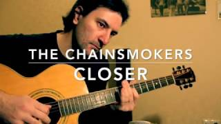 Closer - The Chainsmokers (acoustic tribute)