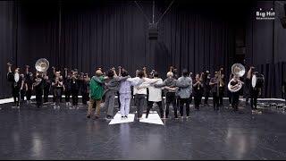 Download lagu [CHOREOGRAPHY] BTS (방탄소년단) 'ON' Dance Practice