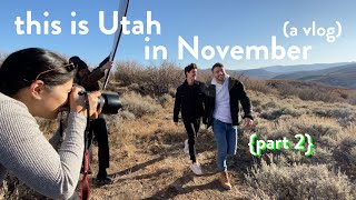"the epic ""part two"" of our first trip to Utah 