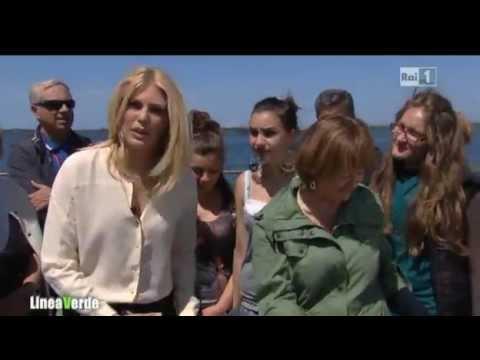 Eleonora Daniele – Mai più per strada 27/05/2012