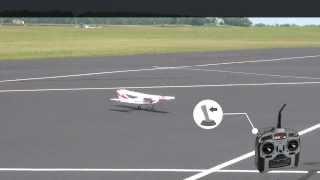 Horizon Hobby E-flite Apprentice S 15e RTF