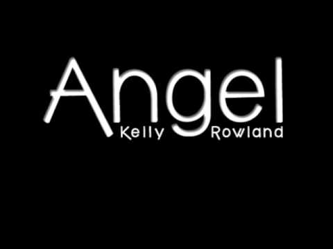 Kelly Rowland - Angel