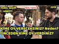 YEREL SEÇİM ANKETİ ft MALTEPE / BİNALİ YILDIRIM vs EKREM İMAMOĞLU