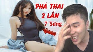 Nữ Streamer Kiều Anh Hera Phá Thai 2 Lần Cắm 7 Sừng | 360hot REN Vlogs