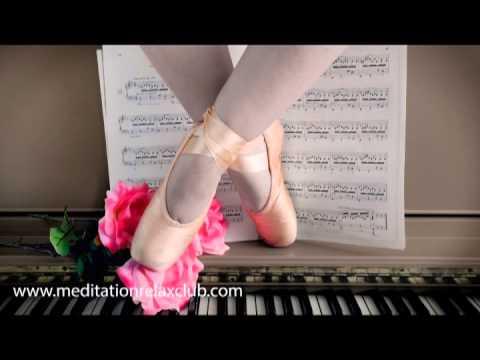 Balletto Jazz: Piano Jazz per Corsi di Danza Classica, Balletto ed Esercizi alla Sbarra, Tango