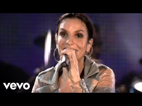 Ivete Sangalo - Nao Precisa Mudar
