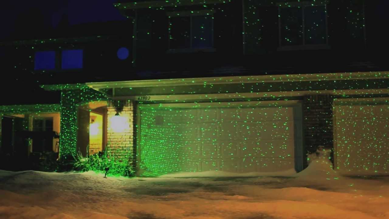 Bliss Christmas Lights
