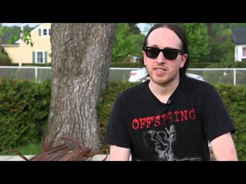 Alex Martel Rockfest Alex Martel Interview