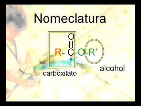 Acidos Carboxilicos ácidos Carboxílicos y ésteres