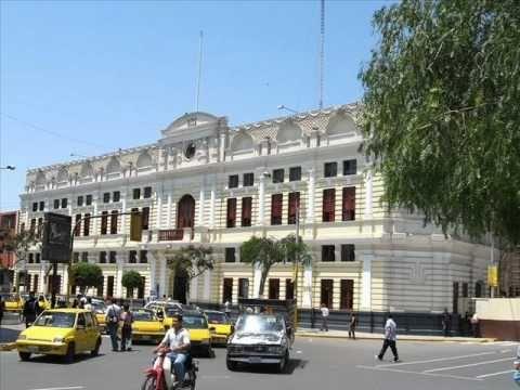 Chiclayo Ciudad Moderna - Peru
