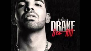 0-100 - Drake (Instrumental) *HOT*