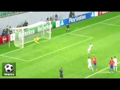 اهداف مباراة سيسكا موسكو و بايرن ميونيخ 0-1 ...