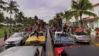 Step Up 4 - Step Up 4: Miami Heat Official Trailer