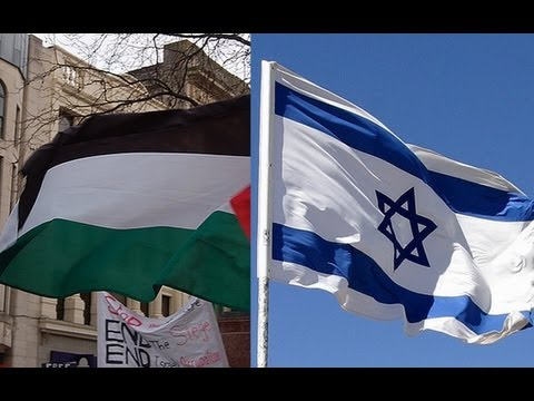 Israel-Palestine Peace Talks Restarting