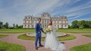 Miki & Sam's Paris & Loire Vally, France Pre-Wedding Photography - 法國巴黎婚紗攝影之旅