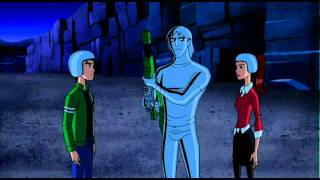 Ben 10 Ultimate Alien Week