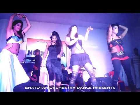 DJ Wale Babu Mera Gana Chala Do Badshah Superhit Hindi Song Orchestra Dance Bhatotar 2015 Must Watch