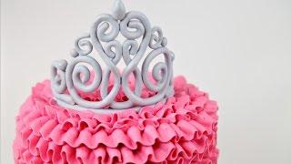 (13.9 MB) PRINCESS Amazing Cakes NAIL POLISH DIAMOND TIFFANY TIARA Mp3