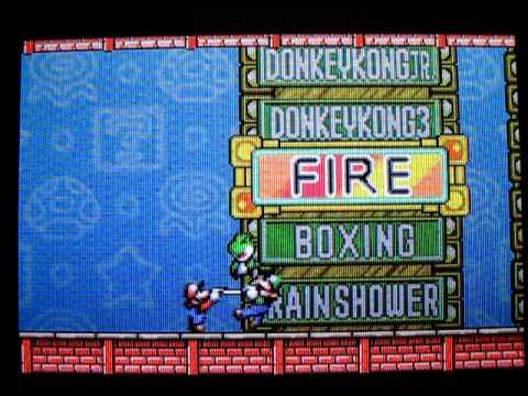 Nintendo Makes Sprite Movies, Too! - Game & Watch Gallery 4