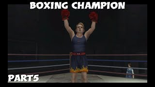 CANIS CANEM EDIT BULLY PS4 PART5 BOXING CHAMPION