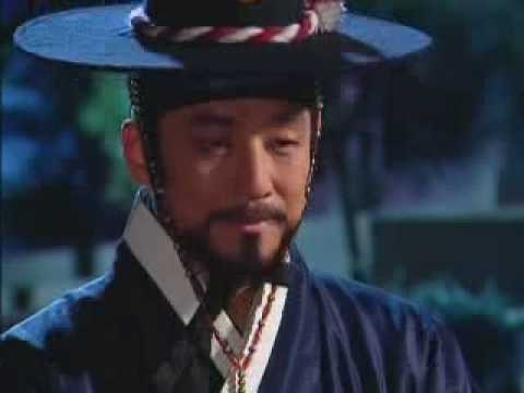 Dae Jang Geum- Sir Min video