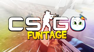 CS:GO FUNTAGE! - I still REALLY need a VACation