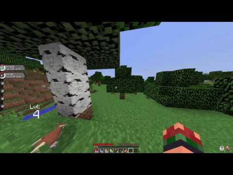 Mod'lu Survival