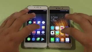 Meizu M3s Mini ПРОТИВ Xiaomi Redmi 3S ► СРАВНЕНИЕ!