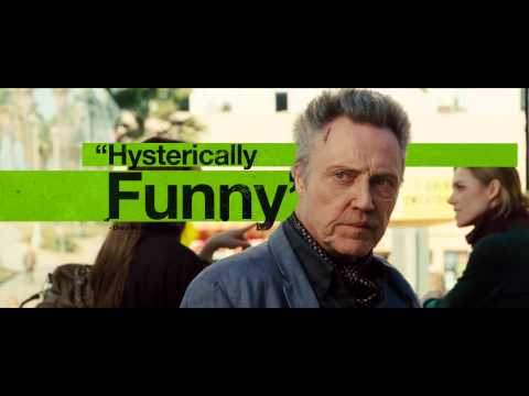 Seven Psychopaths Trailer - Cast Review