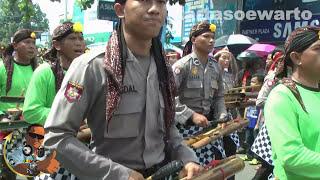 Download Lagu Musik Bambu TNI & POLRI - Purwokerto 2015 Gratis STAFABAND