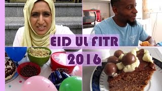 Download Eid ul Fitr 2016 | VLOG 3Gp Mp4