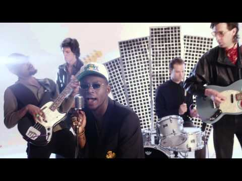 Theophilus London - &quot;Rio (feat. Menahan Street Band)&quot; (Official Music Video)