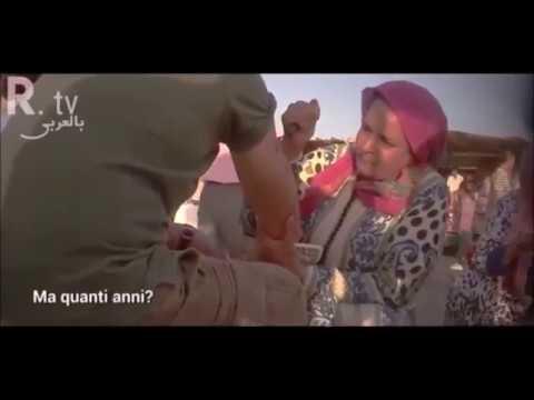 """دعارة الاطفال في مدينة مراكش يفضحها التلفزيون الايطالي مشهدلا يصدق """"السياحة الجنسية """" thumbnail"""