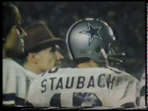 NFL - 1979 - CBS Special - Passport To Pasadena - Preview Of The 1979 Upcoming Season