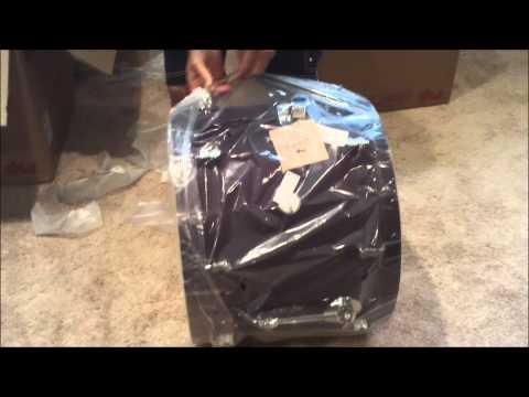 PDP Concept Series CM7 Maple Unboxing
