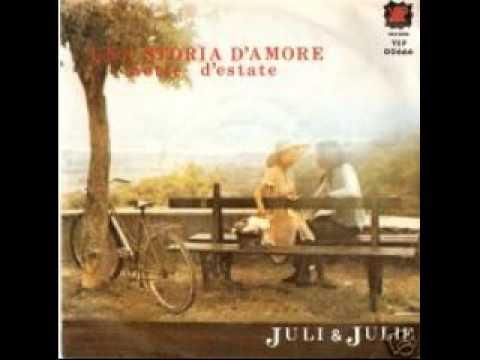 Juli & Julie - Una storia damore (1975)