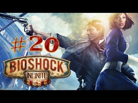 Let's Play Bioshock Infinite (German) #20 - Good Times Club
